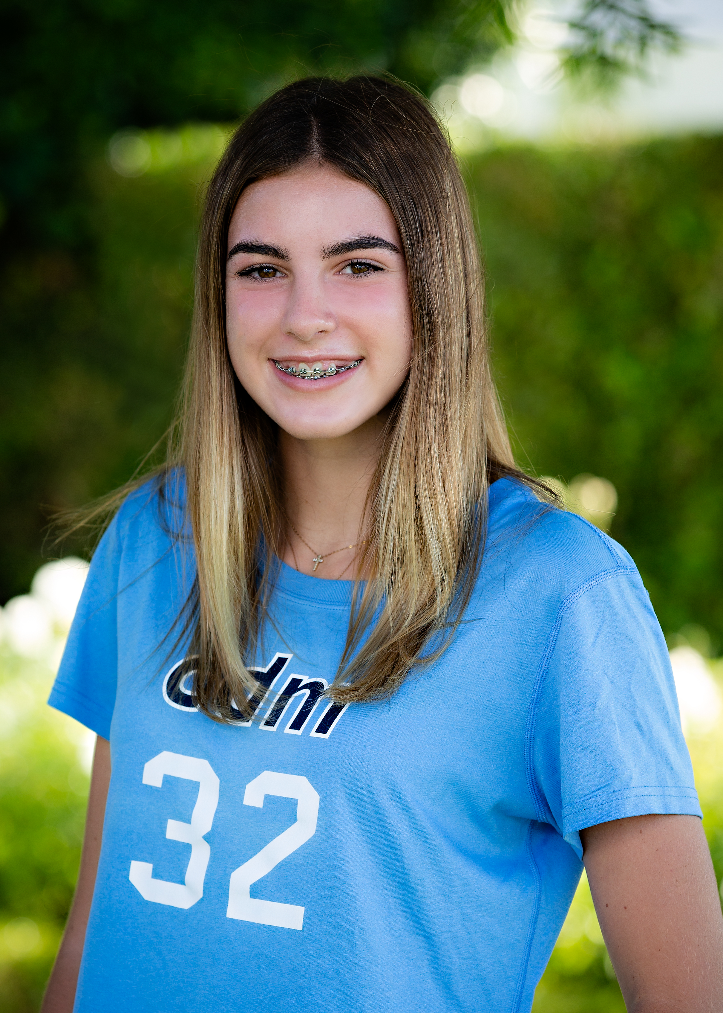 Junior Varsity Cdm Girls Volleyball